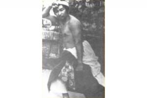 I padri del Karatedo